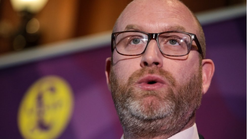 General election 2017: UKIP needed to stop Brexit 'backsliding'