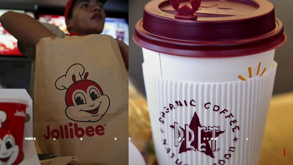 Will 'Philippine McDonald's' swallow Pret?