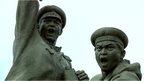 VIDEO: North Korea celebrates ruling party