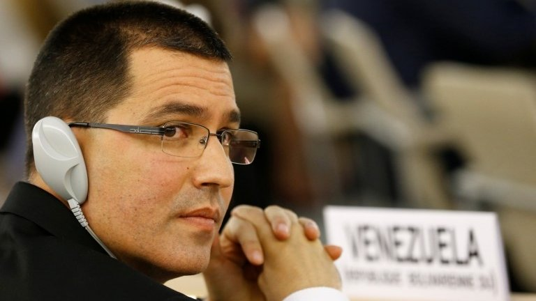 Venezuela accuses UN of lying over alleged rights abuses
