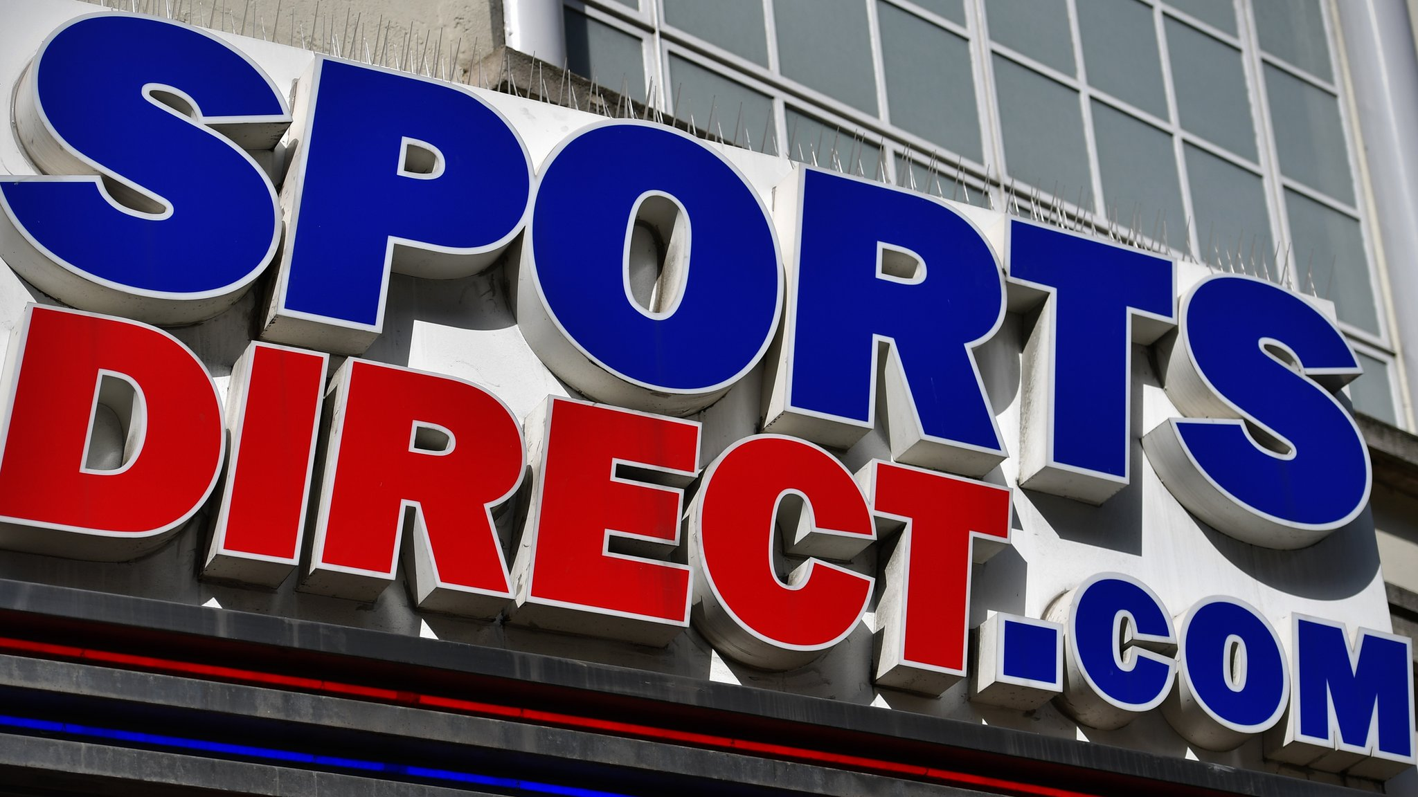 Sports Direct under fire over £11m 'owed to Mike Ashley's brother'