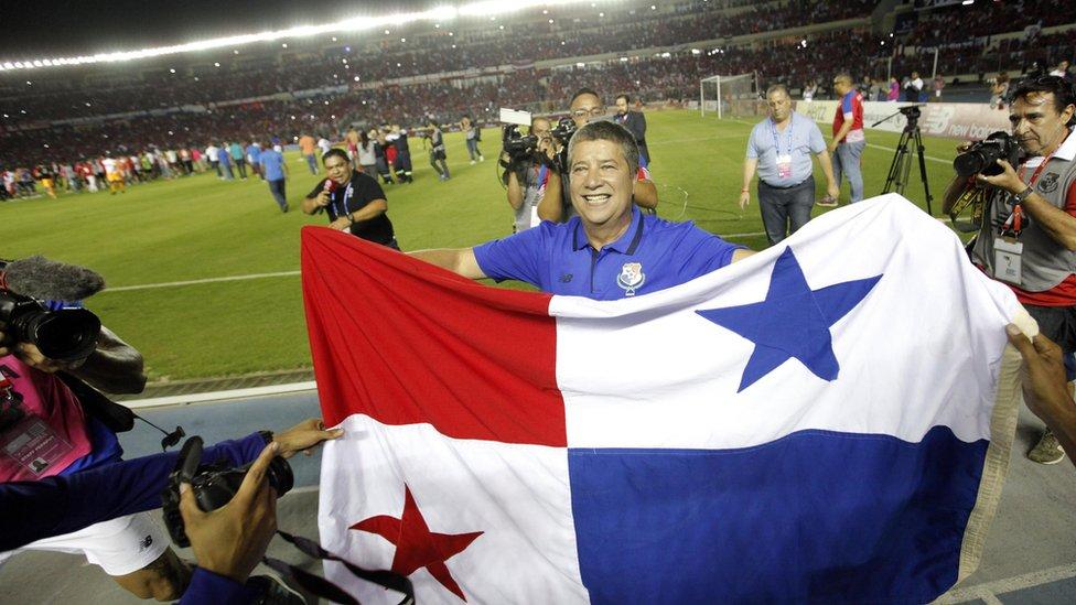 """Hernán """"Bolillo"""" Gómez regresará a un Mundial tras dirigir a Colombia y Ecuador."""