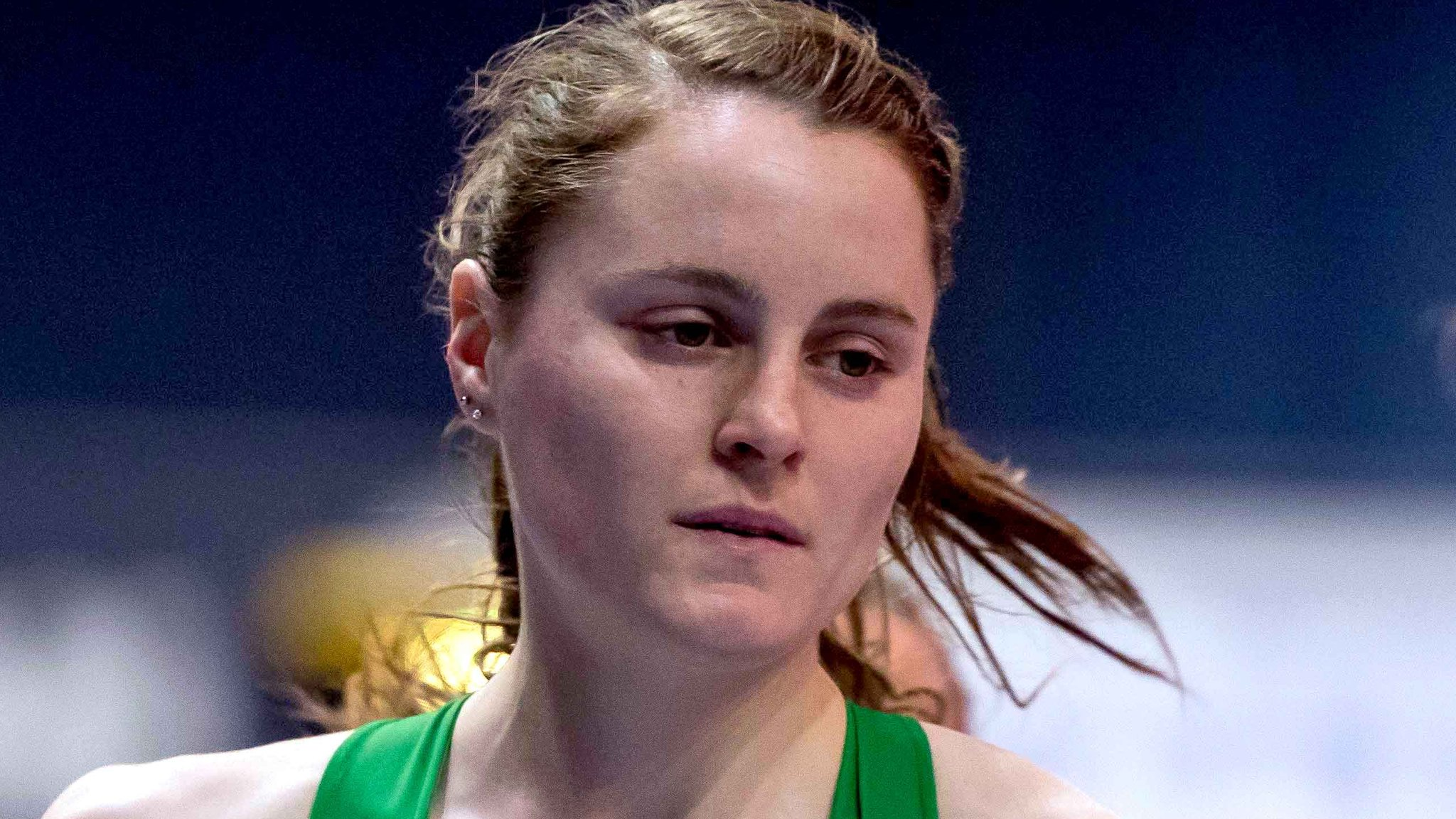 Truth or Not? Ciara Mageean: County Down runner wins 1500m race in Barcelona