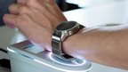 'Pay by smart watch? That'll do nicely'