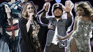 BBC News - Grammys 2017: All you need to know