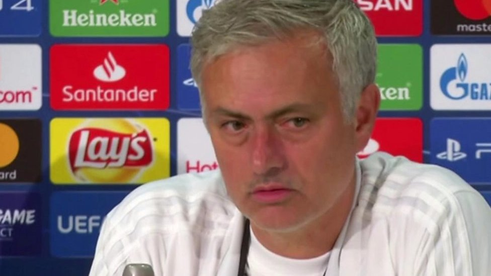 Young Boys 0-3 Man Utd: Debutant Dalot could be at Man Utd for 10 years - Jose Mourinho