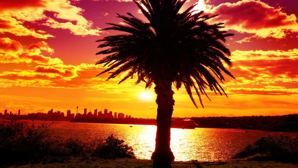 У Австралії за кілька років буде до 50°C – дослідження