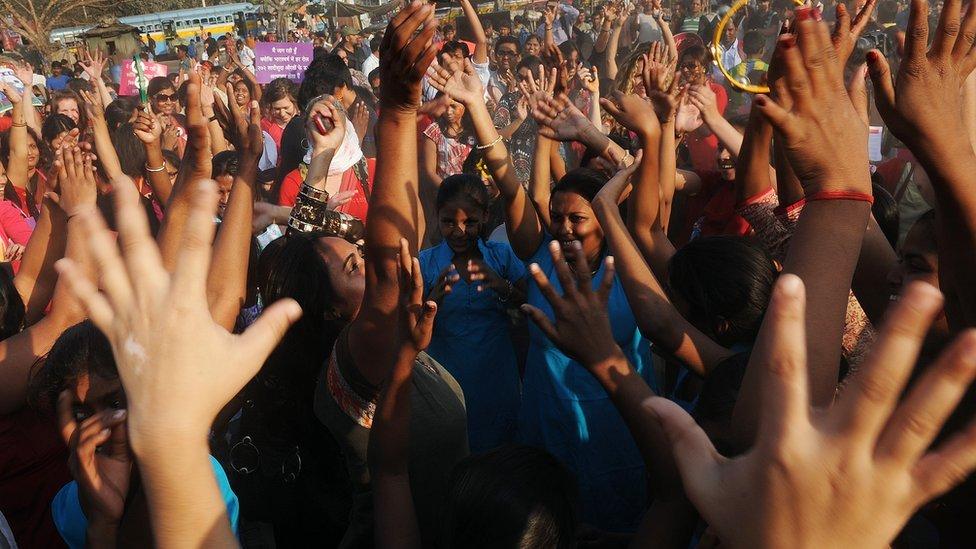 Was Delhi gang rape India's #Metoo moment?