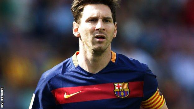 Messi ចូលហ្វឹកហាត់វិញ ក្រោយជាសះ ស្បើយពីរបួសជង្គង់