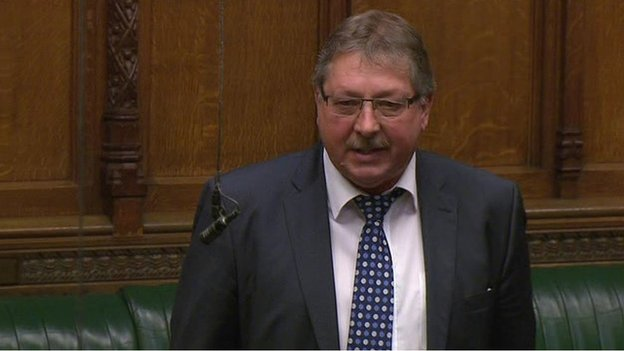 DUP's Bradley 'disappointed' by Wilson's AIDS comments