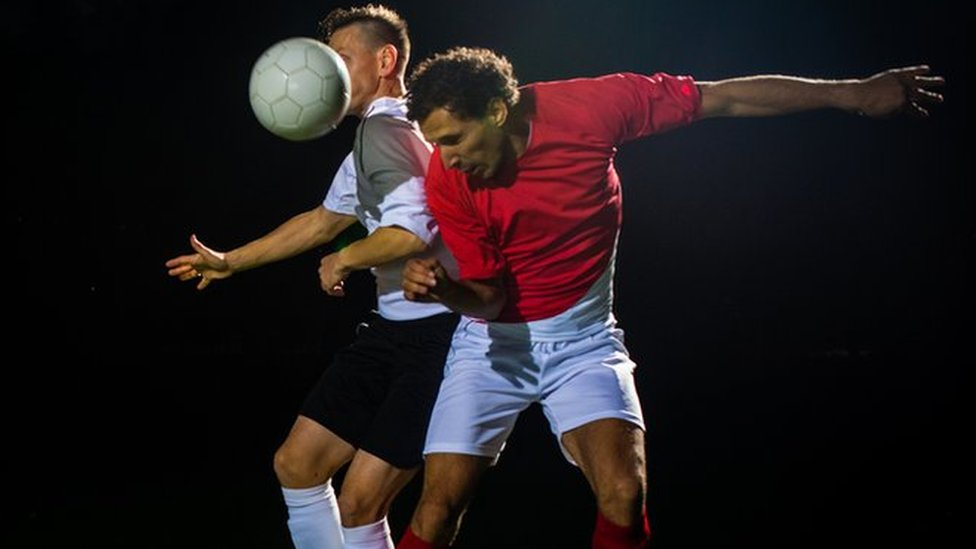Football Heading Linked To Brain Damage Pharmacy Recruitment