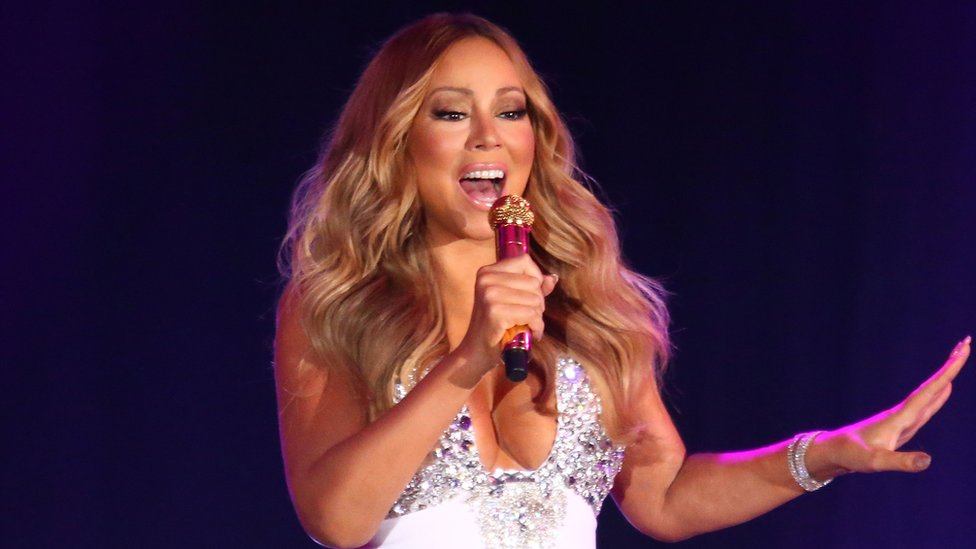 Mariah Carey announces All I Want movie for this Christmas