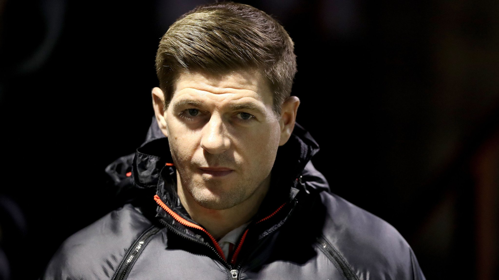 Gerrard accepts Rangers job - gossip