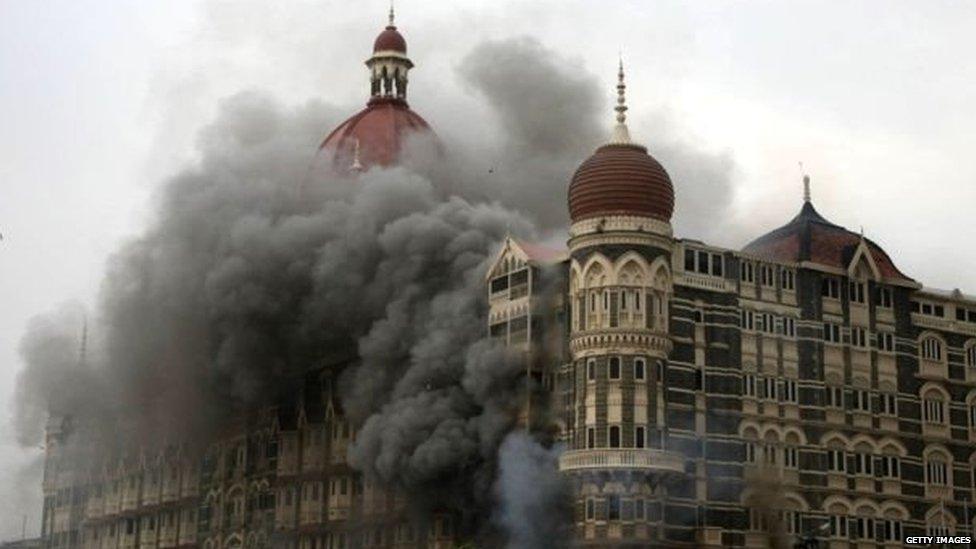 चीन ने मुंबई हमले को बताया 'सबसे कुख्यात'