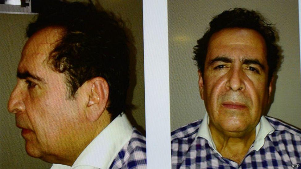 Muere Héctor Beltrán Leyva, el capo mexicano que inició al Chapo Guzmán en el tr ...