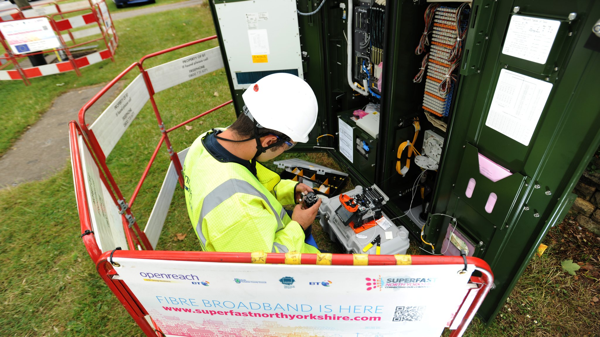 TalkTalk and BT rated worst for broadband in Which? survey