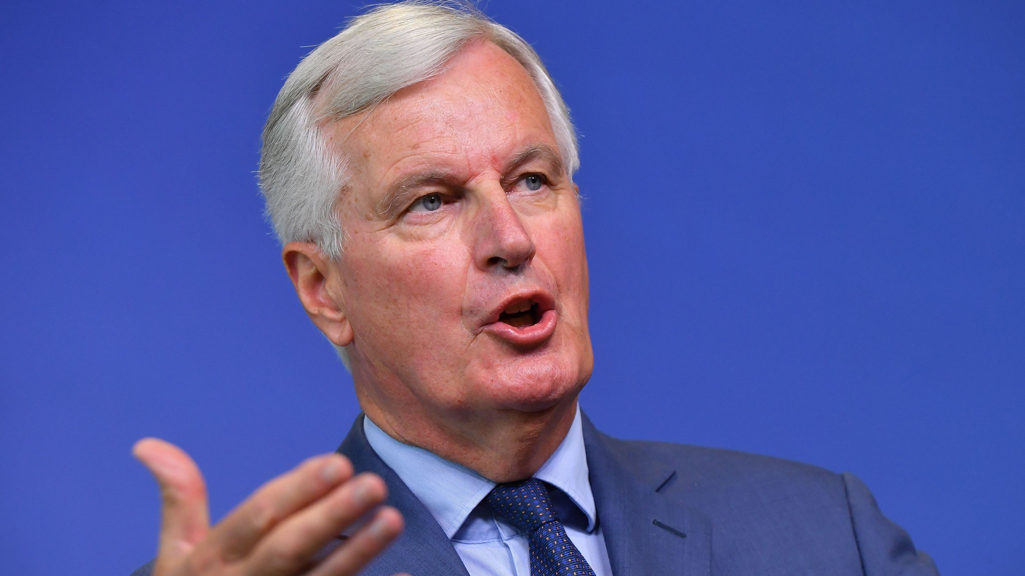 Brexit: Barnier says agreement possible by early November