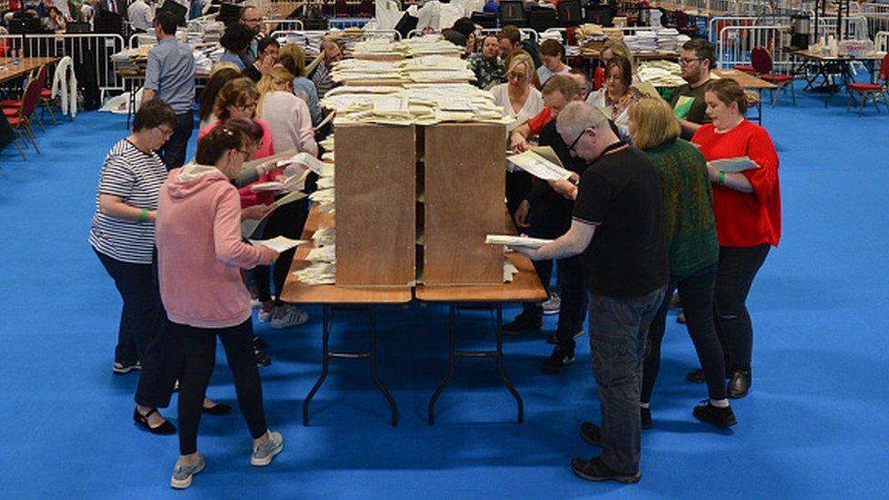 Divorce referendum: Ireland votes to liberalise laws