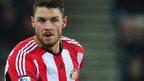 Crystal Palace sign £7m Wickham
