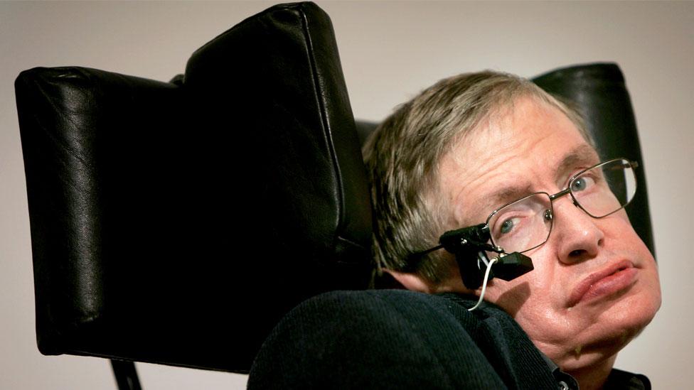 Stephen Hawking dies: Scientist's most memorable quotes