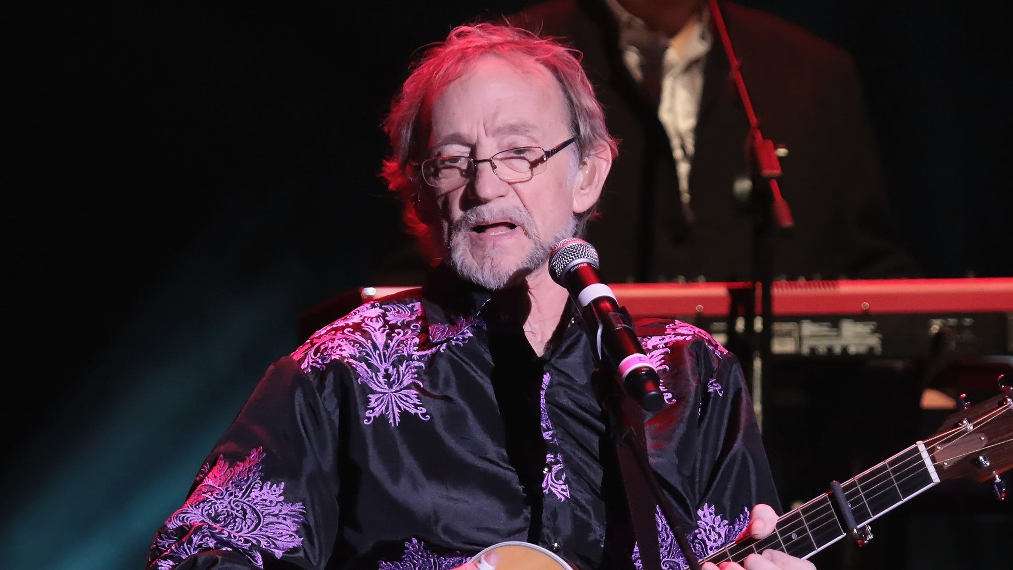 Peter Tork: Tributes to Monkees musician who has died aged 77