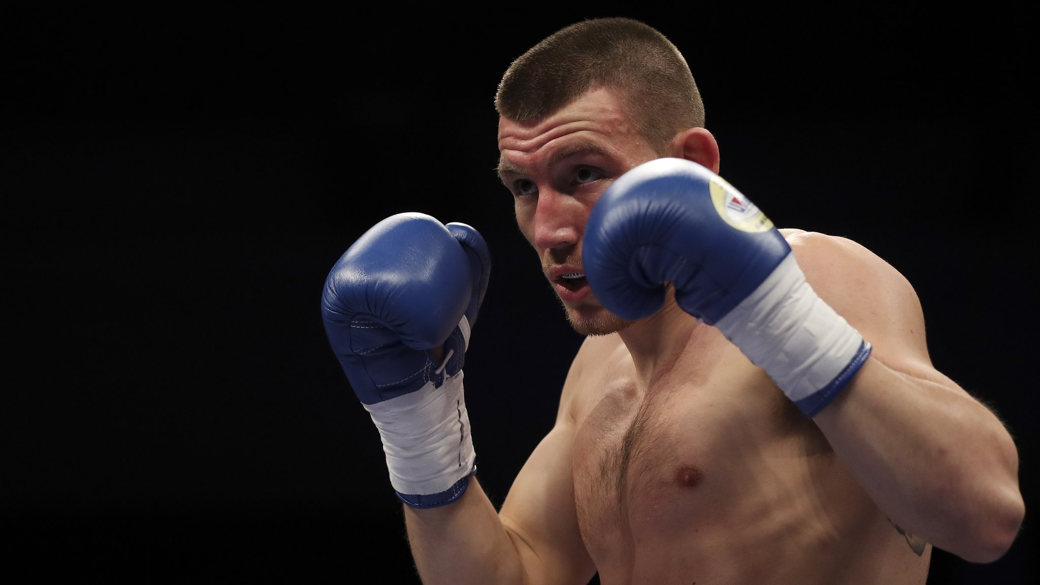 Liam Williams: Welsh boxer to challenge Mark Heffron at middleweight