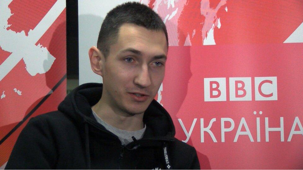Владислав Овчаренко