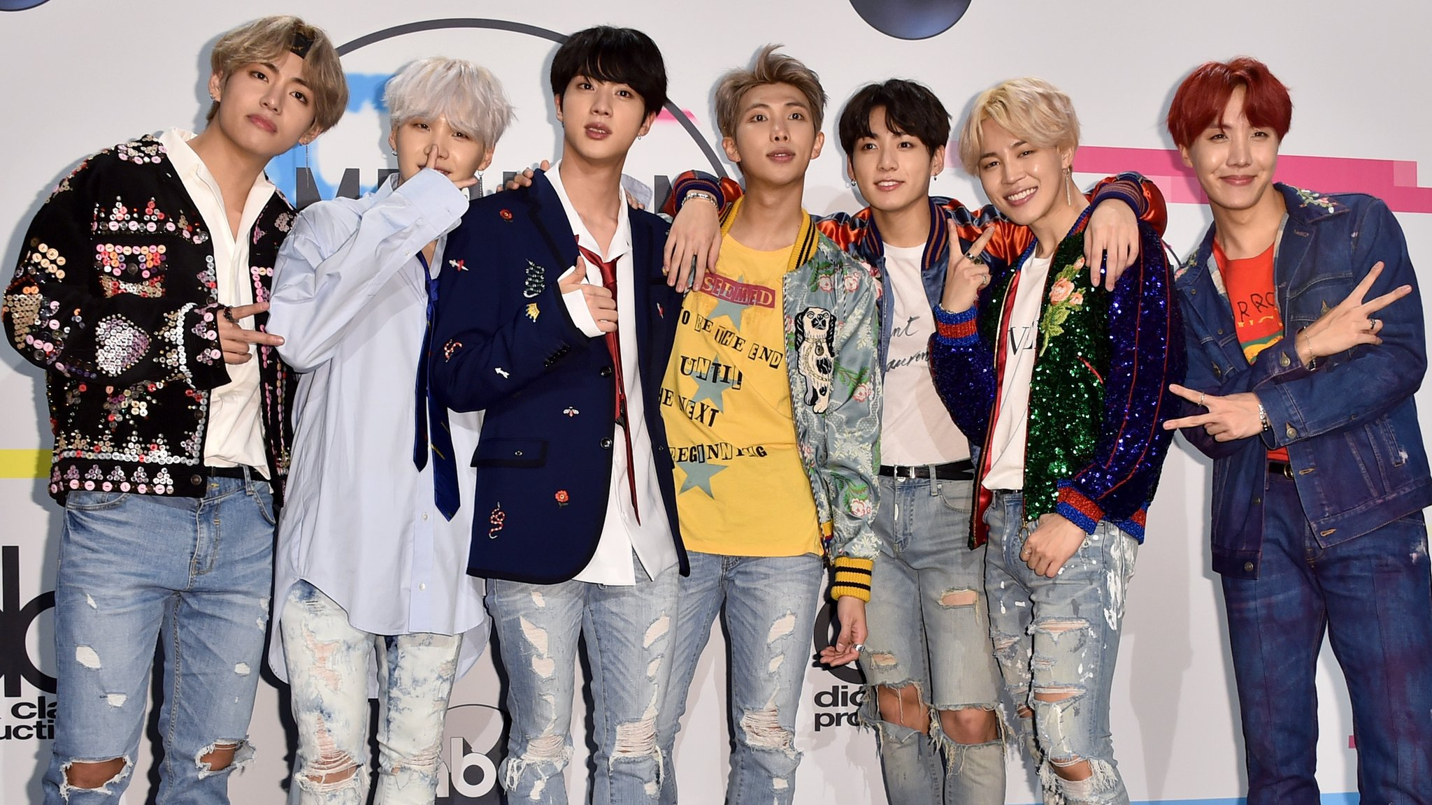 BTS: Who are they and how did they become so successful? - CBBC