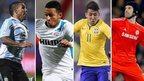 Transfer deals - July 2015