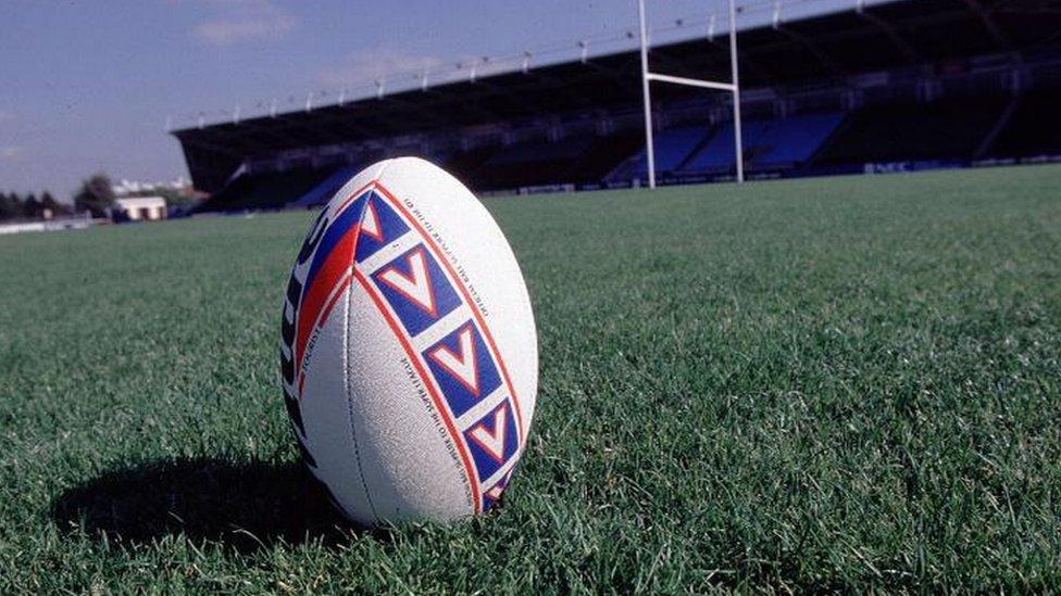 Anger at Tonga women's rugby 'ban'