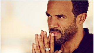 Born to redo it: Craig David on his 'crazy' career revival