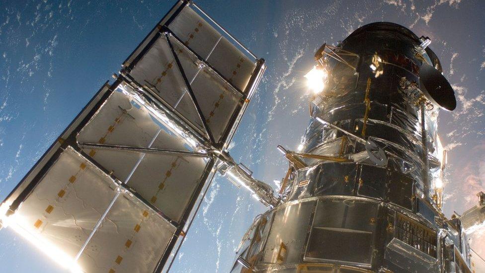 Телескоп НАСА