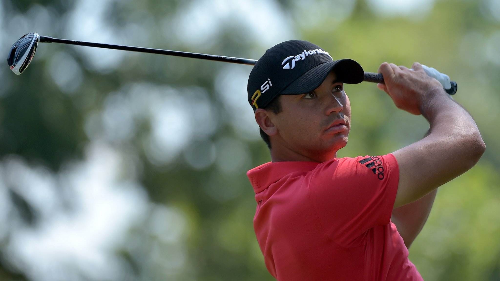 Day 'running on empty' before US PGA title defence