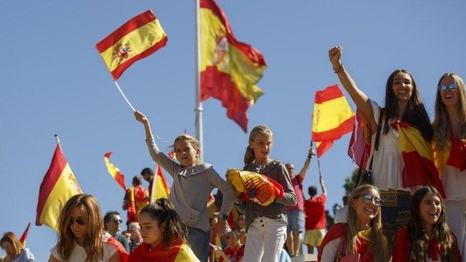 Декларація про незалежність Каталонії буде недійсна - Мадрид