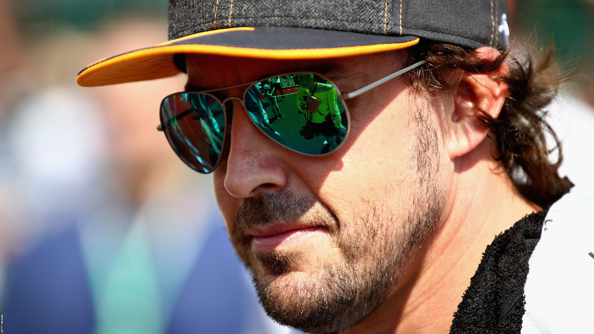 Alonso hints at major news on Twitter - gossip