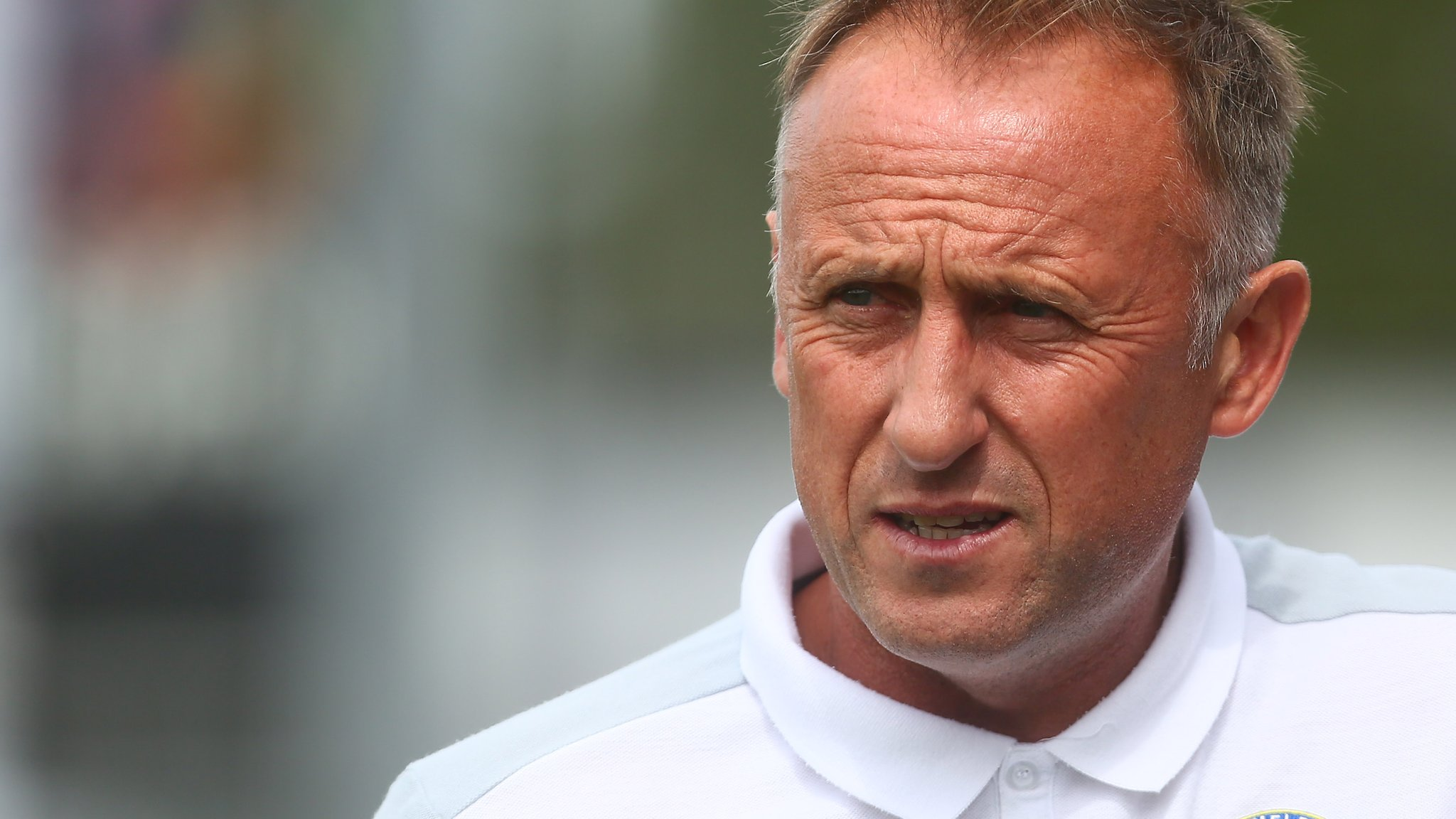 Mark Yates: Macclesfield Town part with manager after winless start to season