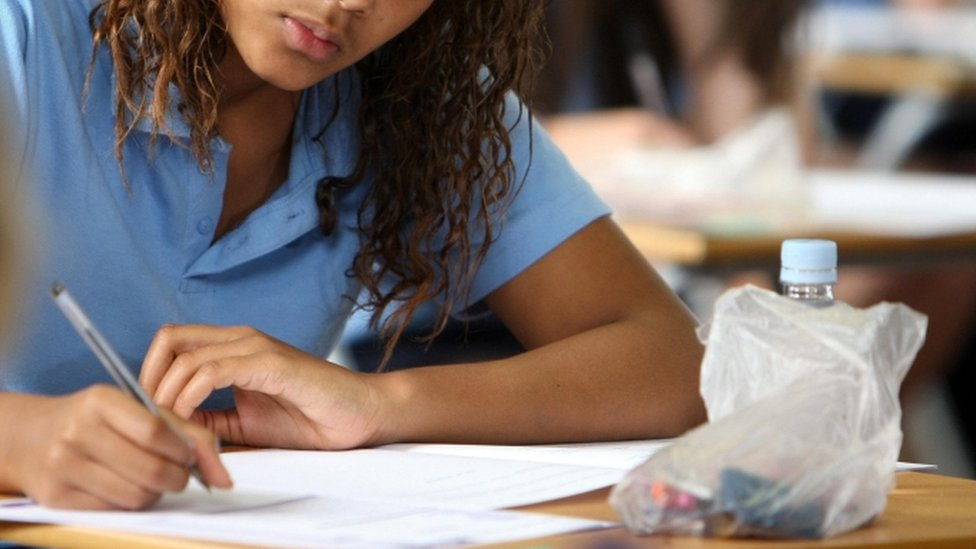 A-level maths leak referred by police to prosecutors