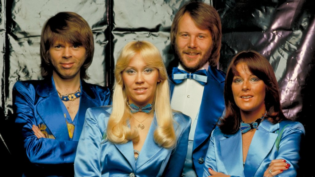 Abba to reunite for 'digital experience'