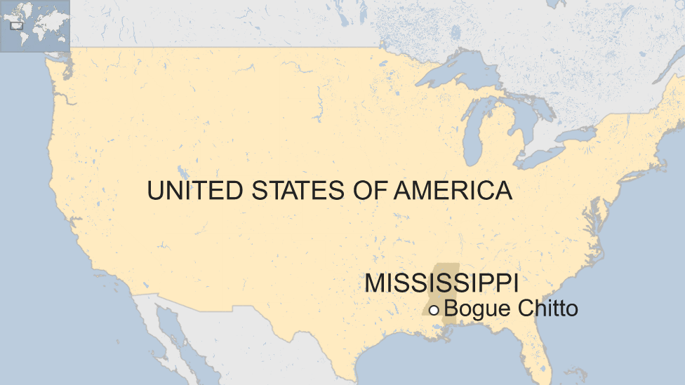 US Mississippi shooting leaves eight dead
