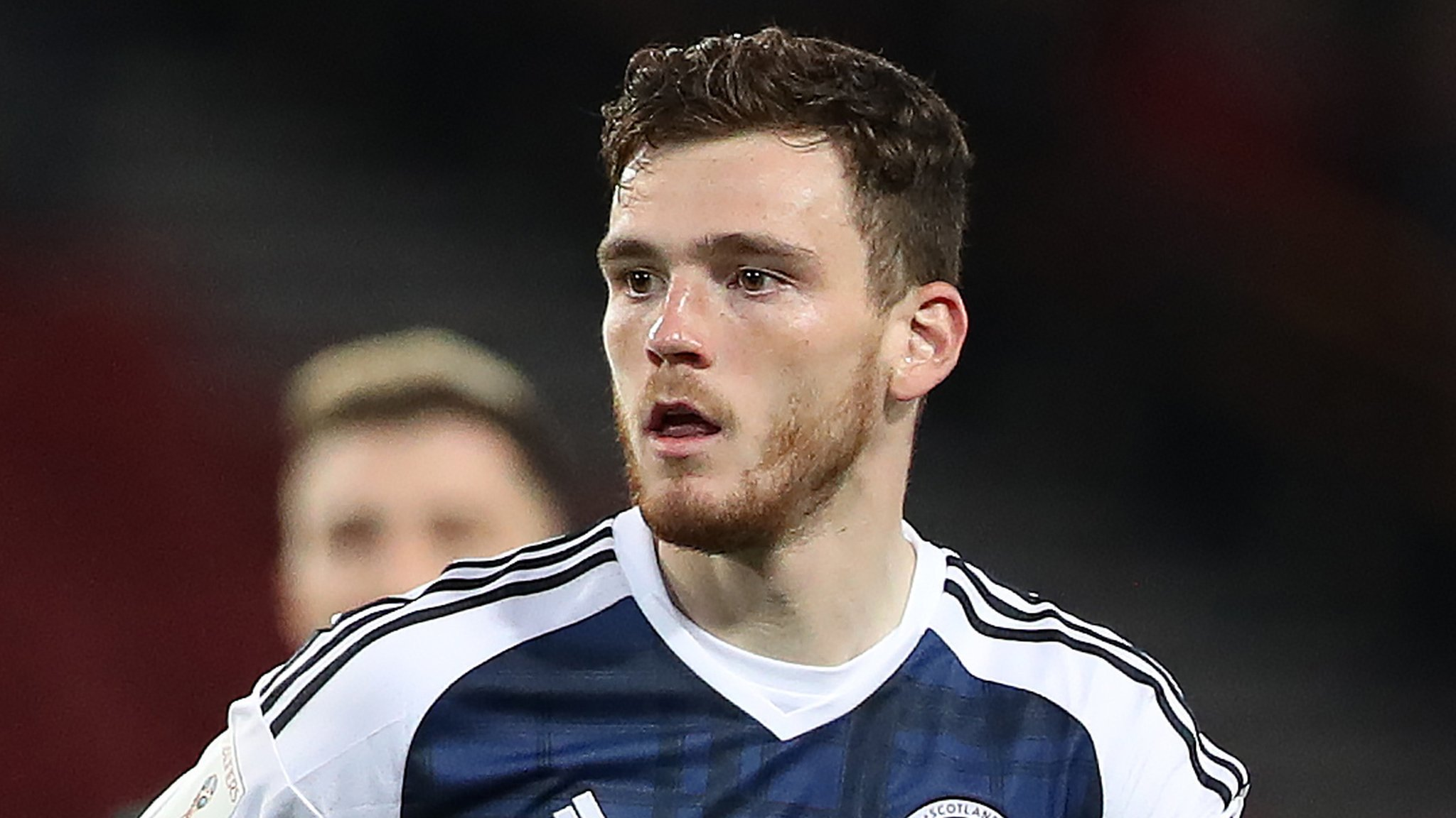 Andrew Robertson: Liverpool sign defender from Hull City for £10m