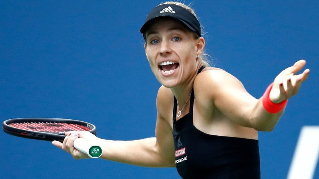 US Open 2018: Angelique Kerber and Petra Kvitova both knocked out in third round