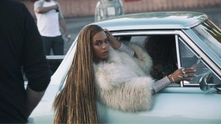 Beyonce dominates MTV award nominations