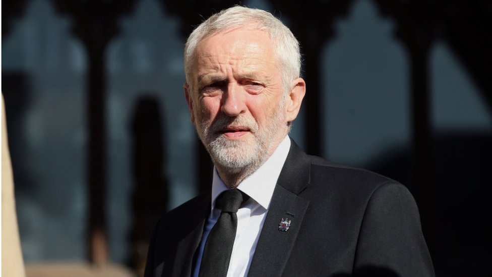 General election 2017: Corbyn links terror threat to wars abroad