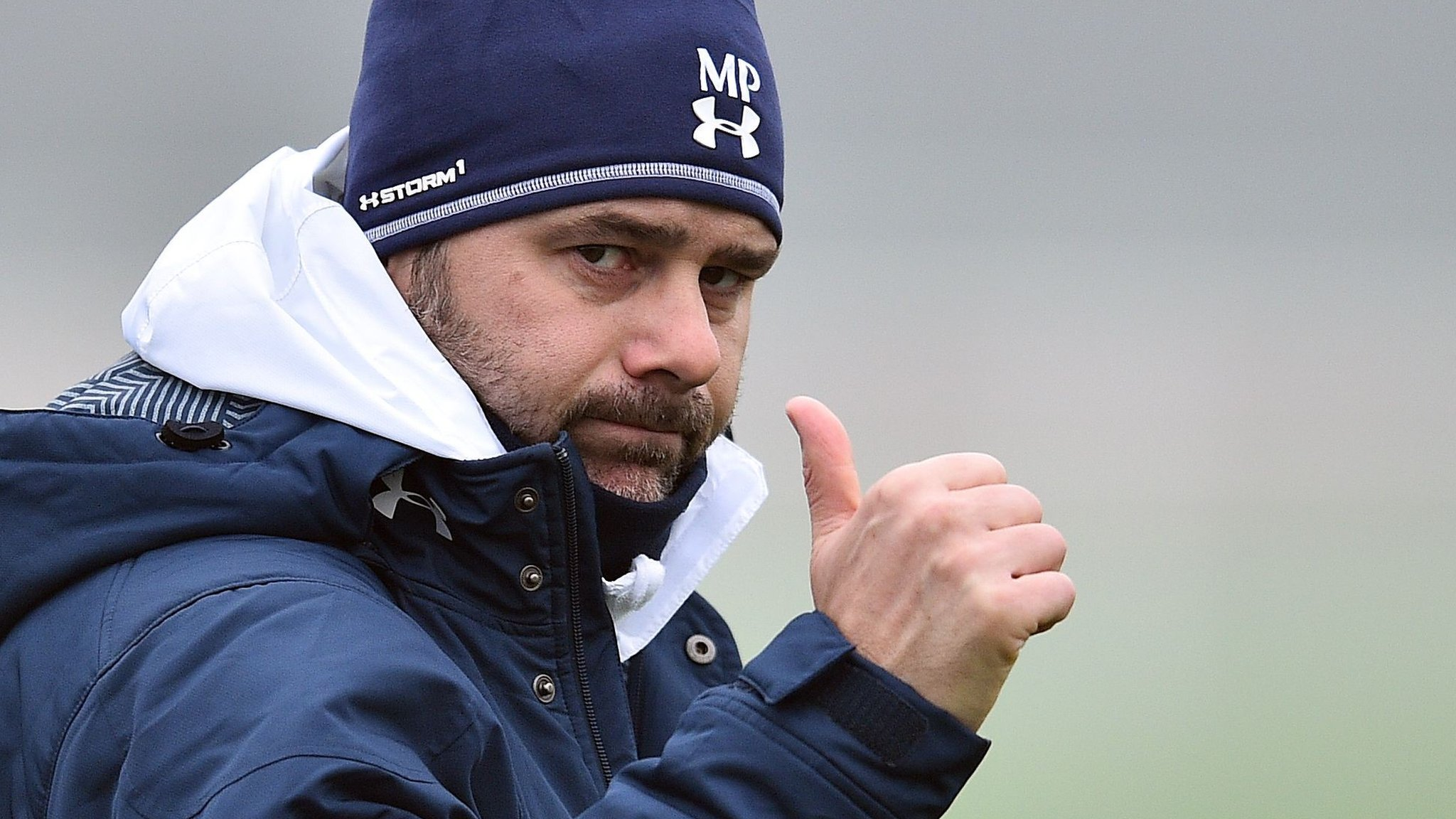 Spurs 'need Europa League place', says Pochettino