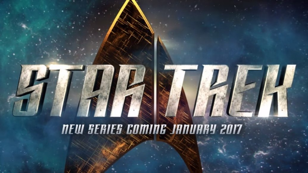 Star Trek Discovery to feature female lead