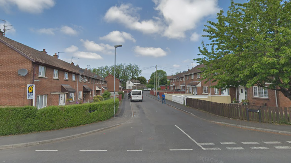Lurgan stabbing leaves teenage girl in 'critical' condition
