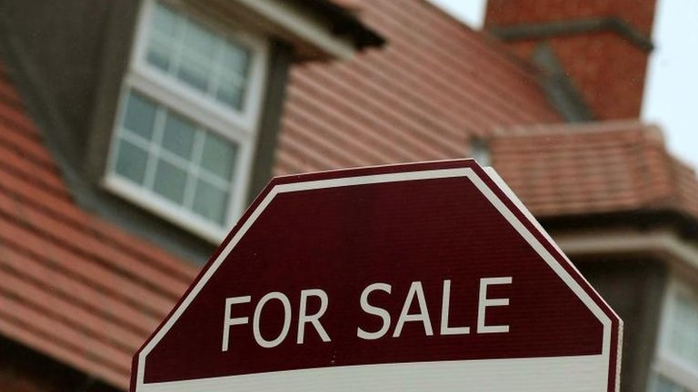 Truth or Not? Properties taking longer to sell in sluggish market, says RICS