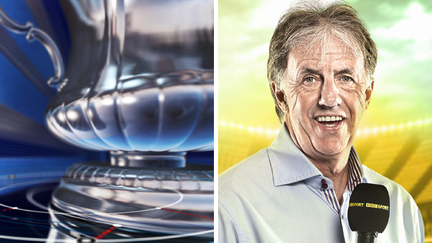 FA Cup fifth-round predictions - Lawro takes on eight-year-old Tekkerz Kid