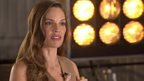 Rajini Vaidyanathan talks to Hilary Swank