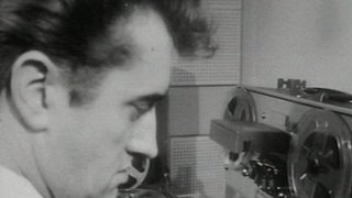 BBC News - A recording of 60s record producer Joe Meek is discovered